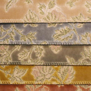 Fabrics for upholstered furniture